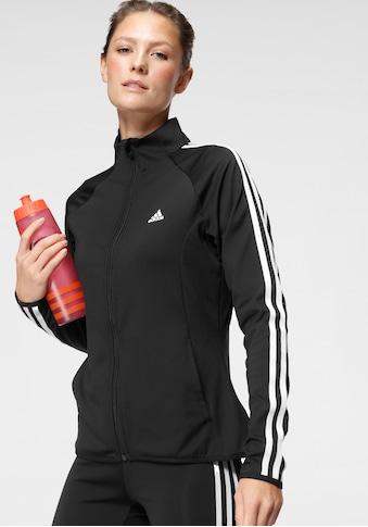 adidas Performance Trainingsjacke »3 STRIPES TRACKJACKET« kaufen