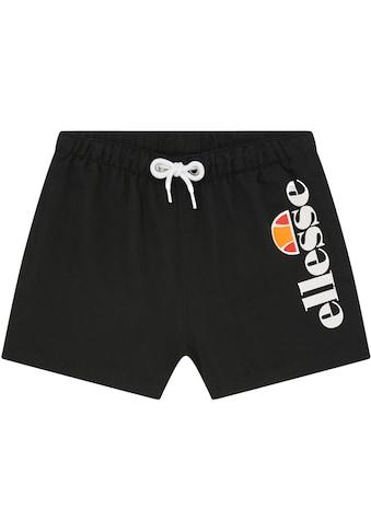 Ellesse Shorts »BERVIOUS SWIM SHORT JUNIOR« kaufen
