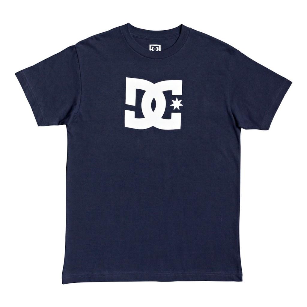 DC Shoes T-Shirt »Star Boy«