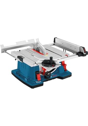 Bosch Professional Tischkreissäge »GTS 10 XC« kaufen