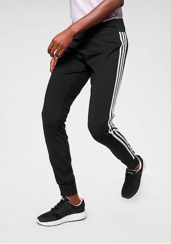 adidas Performance Trainingshose »CUFFED 3 STRIPES PANT« kaufen