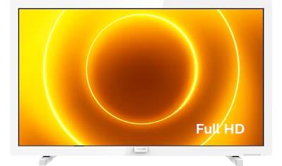 """Philips LED-Fernseher »24PFS5535/12«, 60 cm/24 """", Full HD, 12-V-Anschluss für KFZ kaufen"""