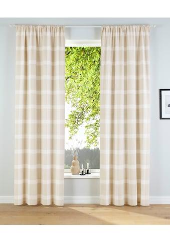 LeGer Home by Lena Gercke Vorhang »Cataleya« kaufen