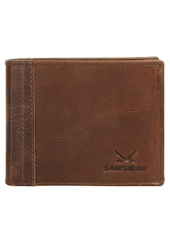 Sansibar Brieftasche, Fotofach kaufen