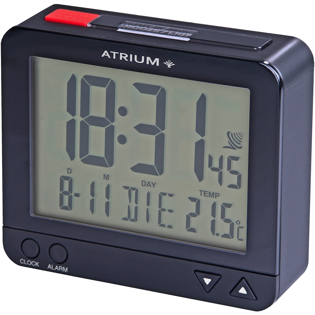 Atrium Funkwecker »A760-5«