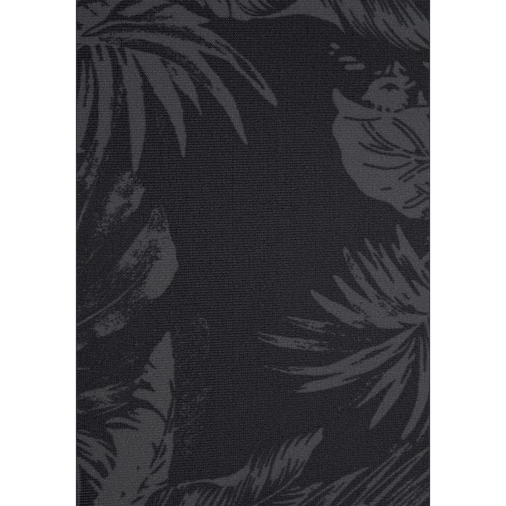 Chiemsee Boxer-Badehose, mit Print
