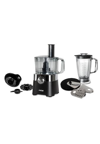 Rotel Multifunktions-Küchenmaschine »U4364CH« kaufen