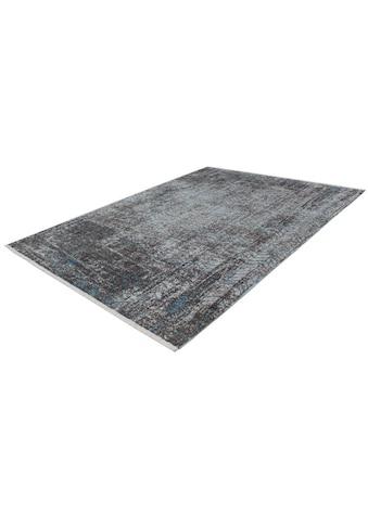 Arte Espina Teppich »Antigua 300«, rechteckig, 8 mm Höhe, Besonders weich durch... kaufen