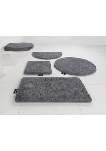 Badematte »Lana«, Bruno Banani, Höhe 25 mm, rutschhemmend beschichtet, fussbodenheizungsgeeignet kaufen