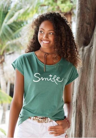 Beachtime T - Shirt kaufen