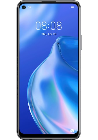 "Huawei Smartphone »P40 lite 5G«, (16,51 cm/6,5 "", 128 GB, 64 MP Kamera), 24 Monate... kaufen"