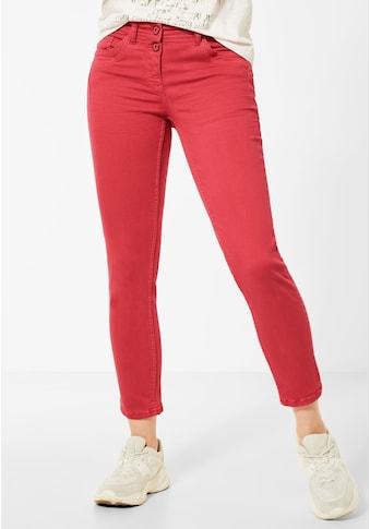 Cecil Slim-fit-Jeans, aus dem Repreve®Verfahren kaufen
