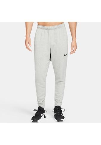 Nike Jogginghose »Nike Dri-fit (3) Men's Tapered Training Pants« kaufen