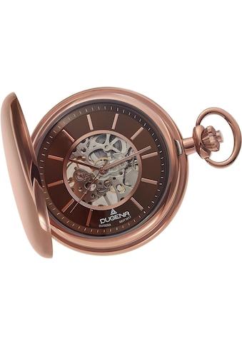 Dugena Taschenuhr »Savonette, 4460977-1« kaufen