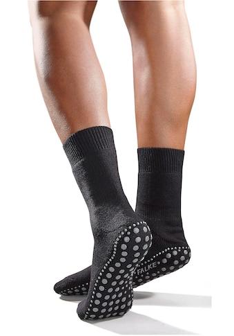 FALKE ABS-Socken »Homepad«, (1 Paar), mit innenliegendem Plüsch kaufen