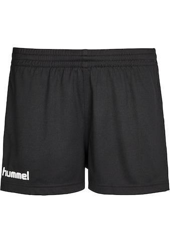 hummel Shorts »CORE WOMENS SHORTS« kaufen
