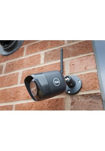 Yale Überwachungskamera »Smart Living WiFi Outdoor Kame«, Aussenbereich-Innenbereich kaufen