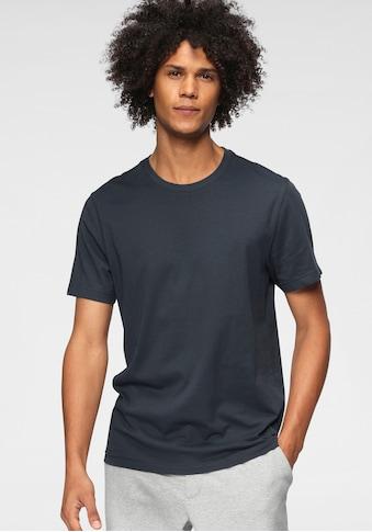 GOODproduct T-Shirt »aus nachhaltiger Bio-Baumwolle« kaufen