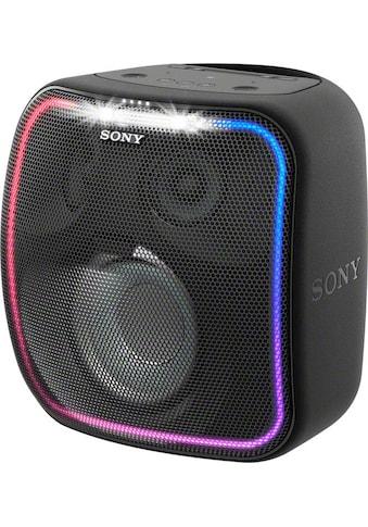 Sony Bluetooth-Lautsprecher »SRS-XB501G« kaufen