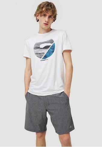 O'Neill T - Shirt »PM FRAMED HYBRID T - SHIRT« kaufen