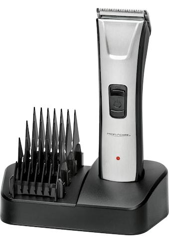 ProfiCare Haar -  und Bartschneider PC - HSM/R 3013, Aufsätze: 4 Stk. kaufen