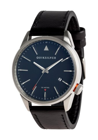 Quiksilver Quarzuhr »The Timebox 42 Leather« kaufen