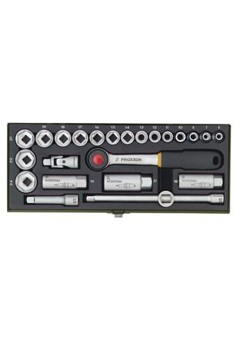 Proxxon Steckschlüssel »3/8 Zoll« (24tlg.)« kaufen