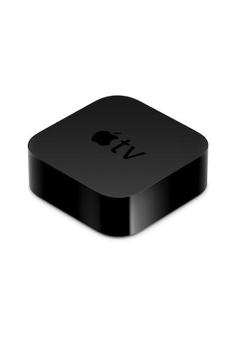 Apple Streaming-Box »4K 32GB 2021«, MXGY2ZD/A kaufen