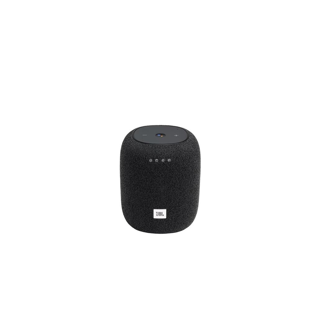 JBL Smart Speaker »Link Music Black«