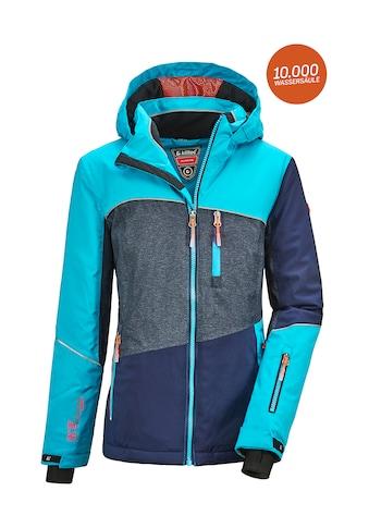 Killtec Funktionsjacke »Glenshee GRLS Ski JCKT D« kaufen