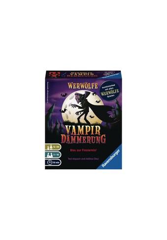 Ravensburger Spiel »Werwölfe Vampirdämmerung« kaufen