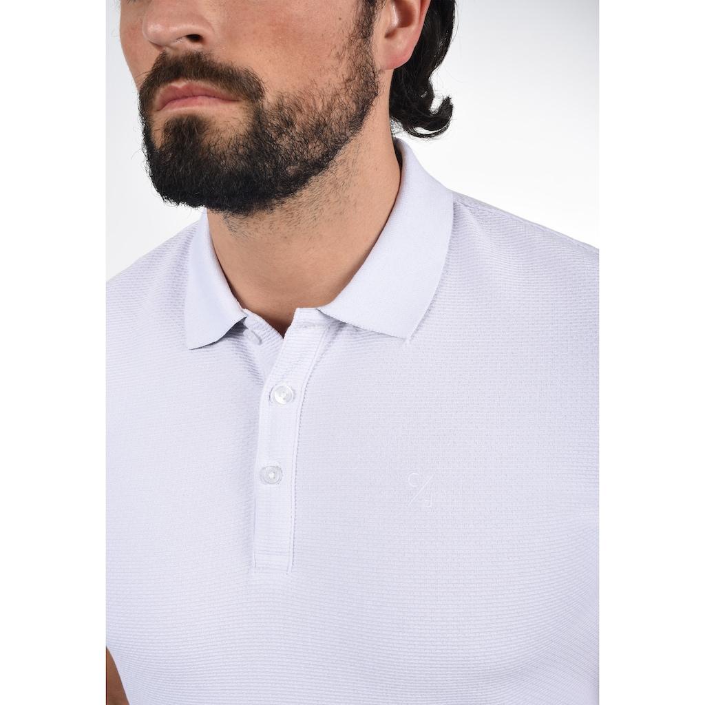 Casual Friday Poloshirt »20503366«, Polo mit modischen Details
