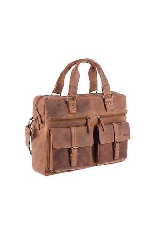 GreenLand Nature Messenger Bag »Montenegro« kaufen