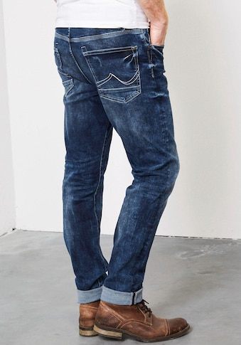 Petrol Industries Slim - fit - Jeans »SEAHAM VTG« kaufen