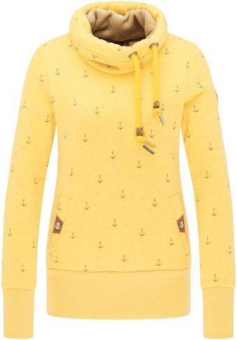 Ragwear Sweater »RYLIE MARINA« kaufen