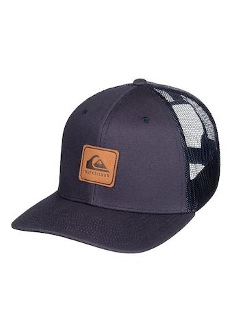 Quiksilver Trucker Cap »Easy Does It« kaufen