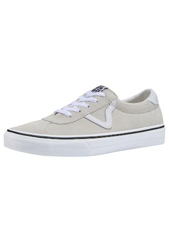 Vans Sneaker »Vans Sport« kaufen