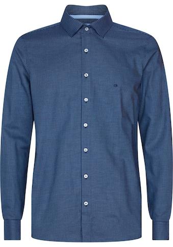 Calvin Klein Businesshemd »STRUCTURE EASY CARE SLIM SHIRT« kaufen