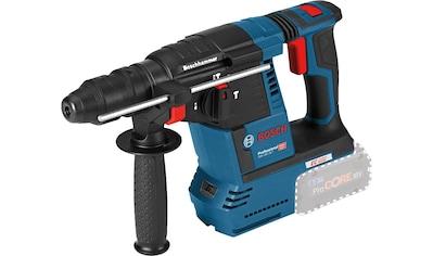 Bosch Professional Akku-Bohrhammer »GBH 18V-26 F Solo« kaufen