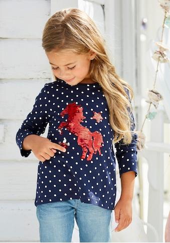 KIDSWORLD Langarmshirt kaufen