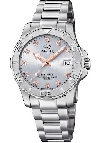 Jaguar Schweizer Uhr »Executive Diver, J870/2« kaufen