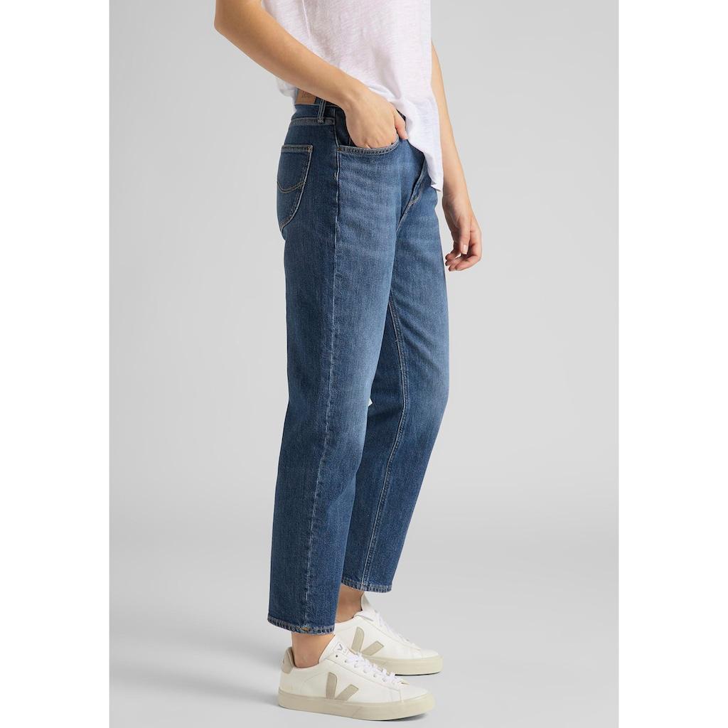 Lee® 5-Pocket-Jeans »Carol«, mit geradem Beinverlauf