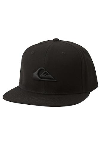 Quiksilver Snapback Cap »Chompers« kaufen
