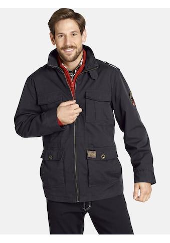Jan Vanderstorm Fieldjacket »BROR«, robuste Übergangsjacke kaufen