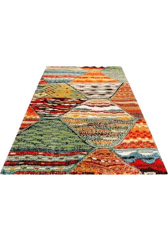 Teppich, »Atlas«, Wecon home, rechteckig, Höhe 13 mm, maschinell gewebt kaufen
