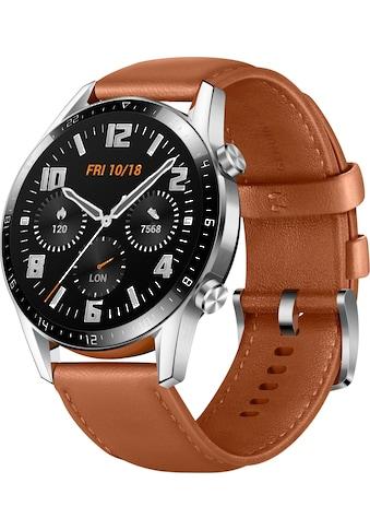 Huawei Smartwatch »Watch GT 2 Classic«, ( RTOS ) kaufen