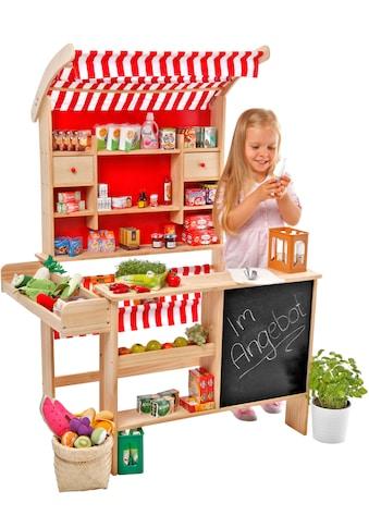 Tanner Kaufladen »Grosser Marktstand« kaufen