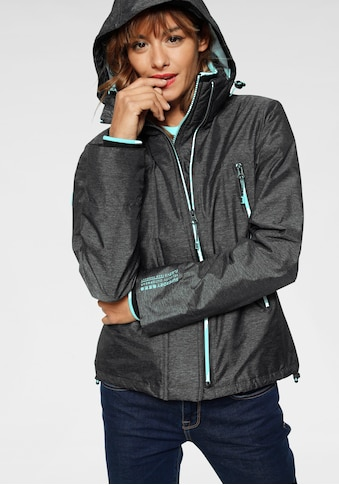 Superdry Windbreaker »ARCTIC VELOCITY WINDCHEATER« kaufen