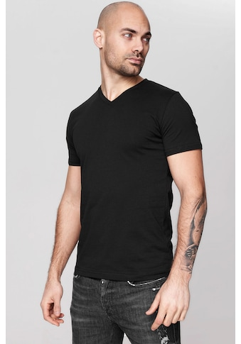 trueprodigy T-Shirt »Premium Basic Dylan«, Basic Look kaufen