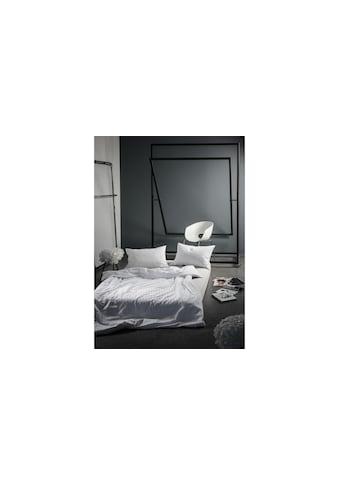 Divina Bettbezug »Paloma Seersucker«, (1 St.) kaufen